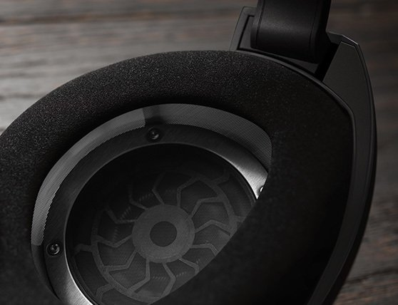 Sennheiser HD800 S High Resolution Headphones 1
