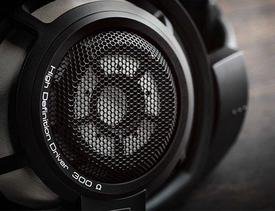 Sennheiser HD800 S High Resolution Headphones
