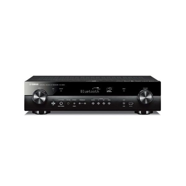 Yamaha RX-S602 A/V Receiver 1