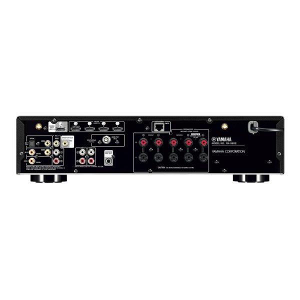 Yamaha RX-S602 A/V Receiver
