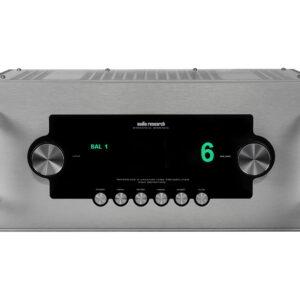 Audio Research REF 6SE Preamplifier
