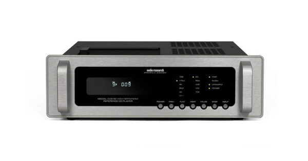 Audio Research Reference CD9 SE 3