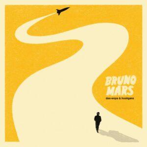 Bruno Mars Vinyl
