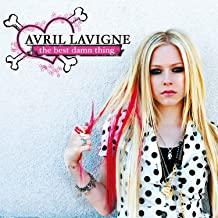 Avril Lavigne The Best Damn Thing Vinyl