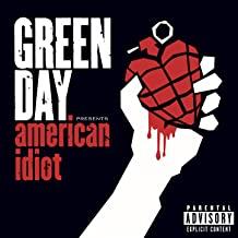 Green Day Presents An American Idiot Vinyl
