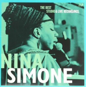 Nina Simone - The Studio & Live Recordings Vinyl