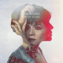 Norah Jones - Begin Again Vinyl