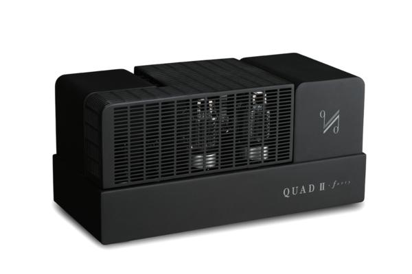 QUAD II Forty Mono Amplifier 1